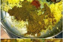 ricette di cucina senza carne / piatti vegetariani