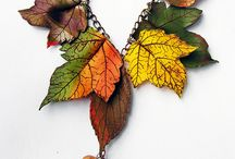 Autumn Colors / Inspirations and project ideas for Autumn
