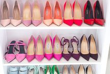 Shoe Obsessed / Shoes
