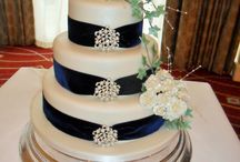 wedding cakes / all made with 100% ingredients