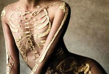 fashion is art