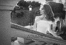 ARIAMO Bridal | Bridal Fashion