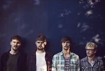 Shoot : band photo