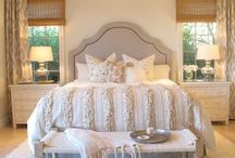 Bedrooms / More than just a bedroom...a sanctuary of pure comfort.