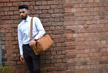 Manchester - The Shoot / Kurtis Paul - Specialist mens fashion brand