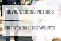 Royal Wedding / Royal Wedding Pictures, Can't get enough of the Royal Wedding? Here's our favourite pictures.