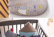Комнаты для младенцев