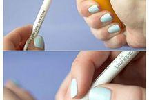 beauty life hacks makeup