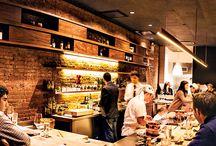 Athens restaurant/bar