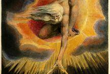 Romantiek ~ William Blake