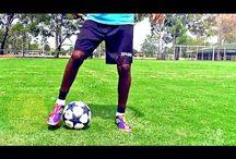 Fodbold videoer⚽️