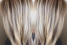 leuke haarkleurtjes
