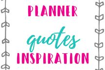 Planner Quotes Inspiration / Planner quotes and inspiration for your bullet journal and planner