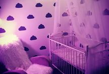 baby boy nursery room