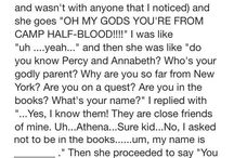 Percy Jackson / by eilidh lock