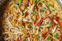 Cook this - shrimp