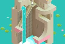 Monument Valley  by J.K.