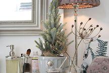 Декор / Создаем праздничное и романтическое  настроение в своем доме