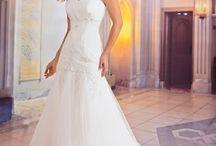 Mary's Bridal Informal Dress