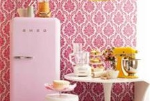Decorating Ideas / by Hello Lolo ♥