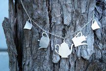 Jewelry / by Ana Abascal