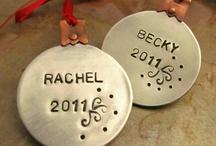 becky / by Rachel Guillotte