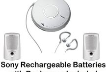 Portable Audio & Video - Portable CD Players