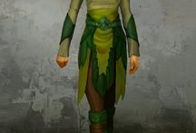 Elf - Female
