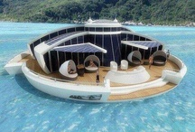 Houseboat / Houseboat designs for sims 3 inspiration