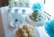 {gatherings} baby shower / by Krayl Funch / An Appealing Plan