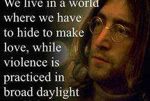 Words, sayings, truism, words of wisdom