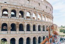 ROME / ti amo