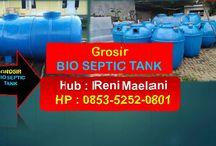 Grosir Bio Septic Tank