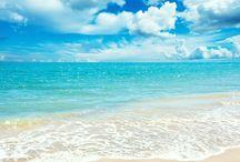 МОРЕ / Море... Океан... / Sea... Ocean...