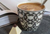 Coffee & Tea time!