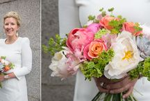 Wedding Flowers / Wedding flowers we have seen and loved!