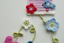 Crochet by MIETERS / Patterns and ideas for crochet