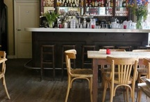 Bar em Londres