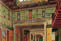 pompeii/ harkulaneum