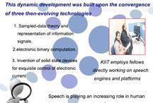 R&D In Speech