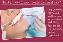 Dentistry / Dental Tips