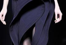 l'architecte de vêtements / by Anh Ngô