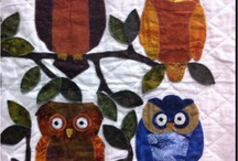 Quilt / by Patti Sanger