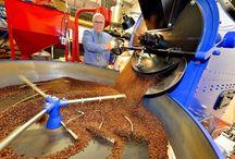 Coffee Roasting /