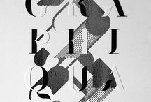 graphic design contemporain