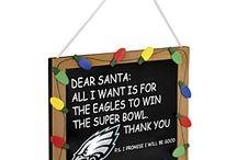 E.A.G.L.E.S....Eagles! / by Melissa Margotta