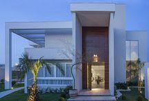 Tipos de portas - qual escolher para sua casa?