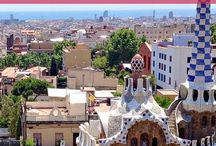 Spain Tapas, Paella and Travel