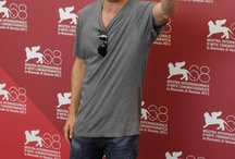 Our Pic / Some pictures from the film festival in Venice