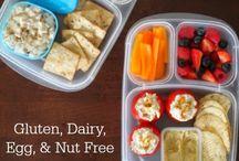 Allergy-free food ideas